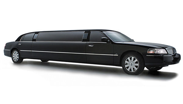Pearson airport Limousine Stretch